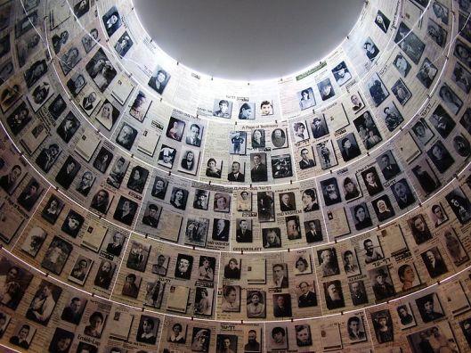 Yad Vashem a Gerusalemme