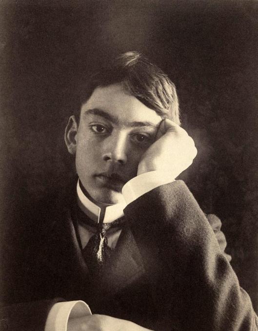 Kahlil Gibran-1883-1931