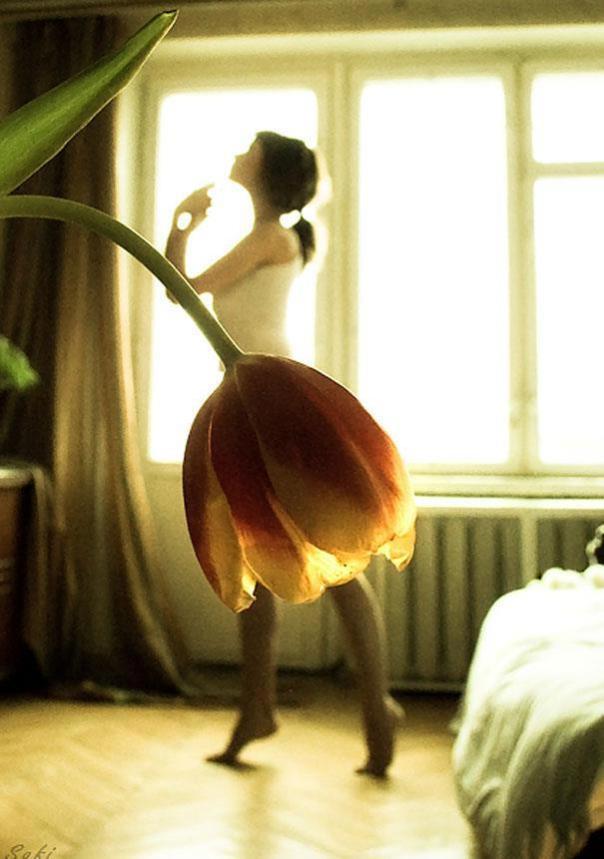 By the Russian photographer Tatiana Mikhina