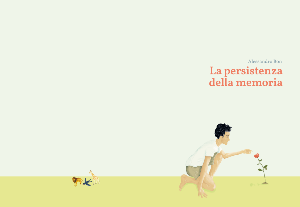 La persistenza della memoria (copertina)