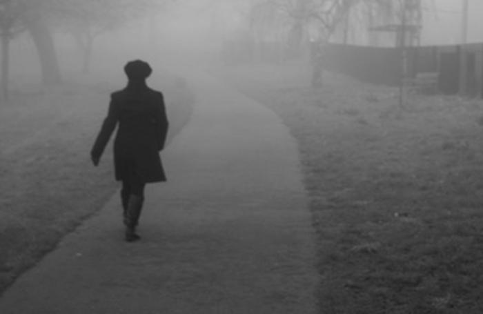 walking-woman